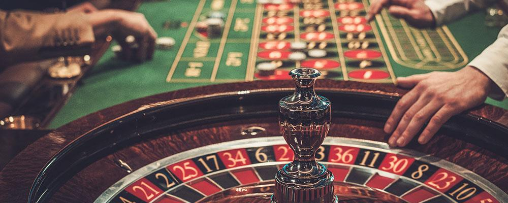 Casino slip, trip, or fall injury attorney Cook County