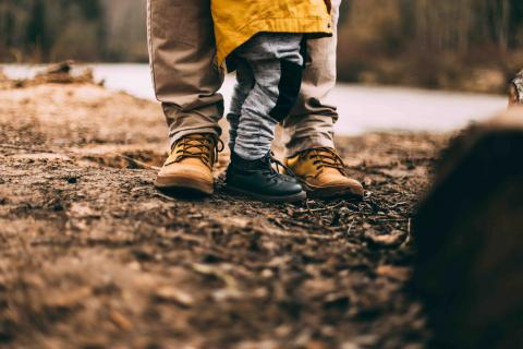 Protecting Young Children From Slip and Fall Injuries