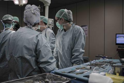 What can Happen When Surgical Equipment is Left Inside Your Body