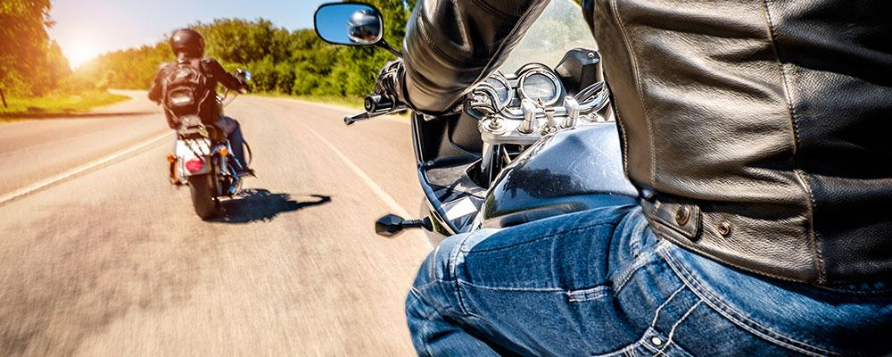Mount Prospect Motorcycle Crash Attorneys