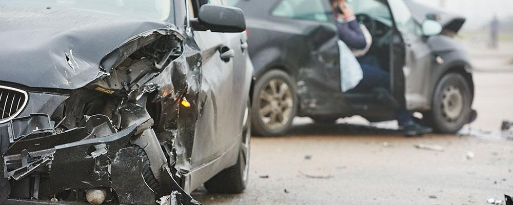 Palatine Car Accident Attorneys