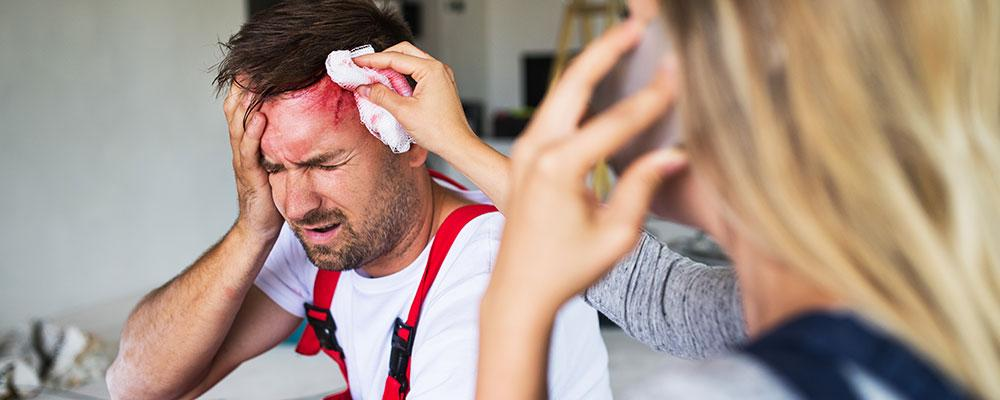 Wheeling Head Injury Workers' Compensation Law Firm